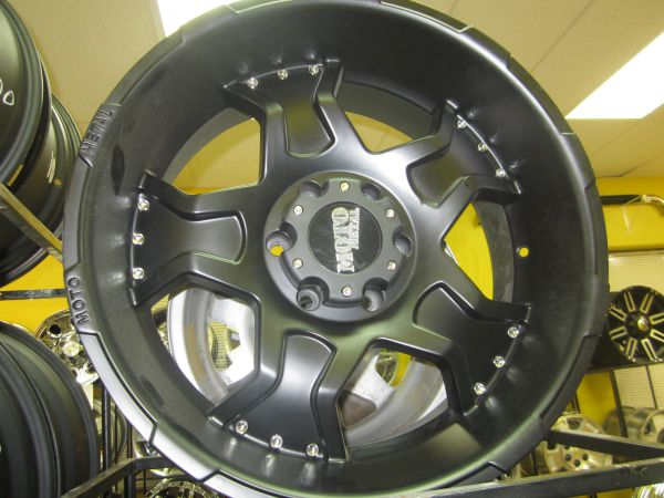 LOPEZ TIRES AND WHEELS (801 N RD 23 HACKBERRY)