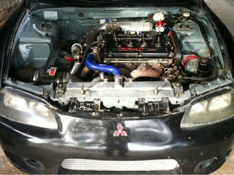 98 eclipse gsx part out (penitas)