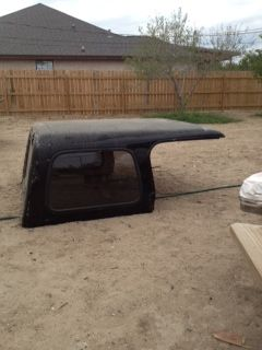 JEEP Wrangler - HardTop for CJ - YJ - $750 (Mission TX)