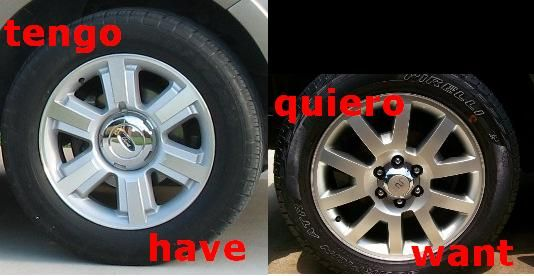 Trade Stock 20s F150 rims for gold king ranch 20 rims - $1 (Edinburg)