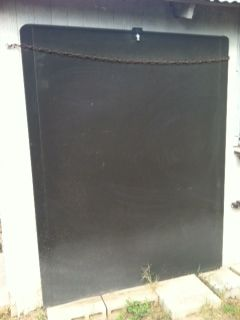 Bed Cover for Ford Ranger - $120 (Mission)