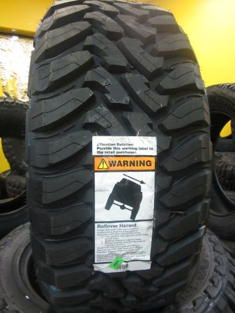 33 X 12.50 R20 10 PR TOYO TIRES FOR SALE - $305 (LOPEZ TIRES AND WHEELS)