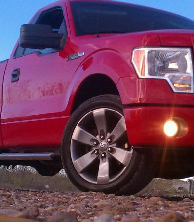 27545r20 Durun F-One tires for trade or sale - $800 (Rio Grande City)
