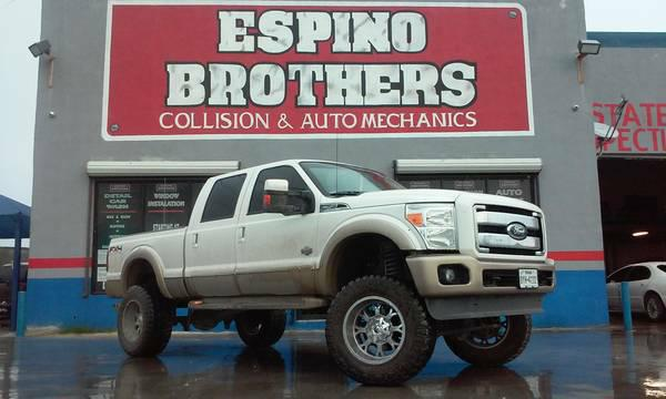 Wheels, Tires, Liftkits, Drop Kits, LED Light bars and Much More