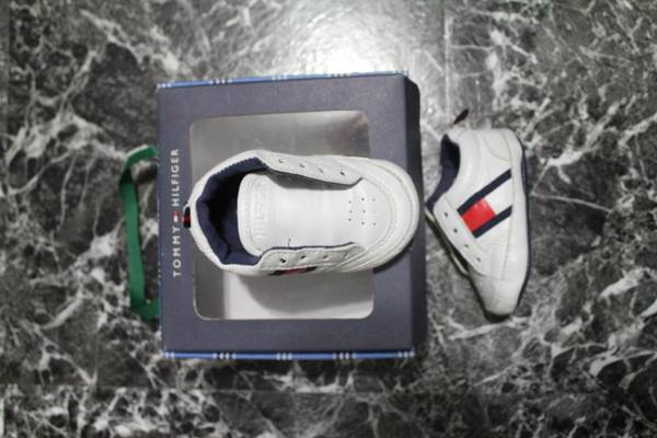 Baby Boy shoes Size New Born to 5 - $5 (MissionPalmview)