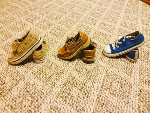 Kids shoes (edinburg tx)