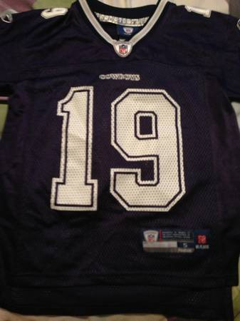 Authentic Dallas Cowboys Jersey - $25 (Weslaco)