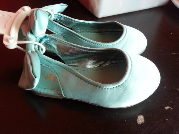 zapatitos baby gap girl..size 6..cutte - $20 (pharr)