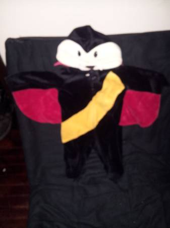 for sale 3 Halloween costumes - $5 (mcallen)