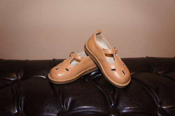 Toddler Girl Shoes size 4 and 5 (Edinburg)