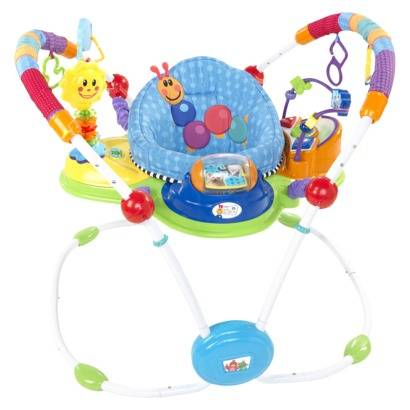 baby bouncer little einsteins - $50 (san jaun)