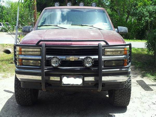 Silverado Z-7112299Price Reduced12298 - $6500 (RGV)