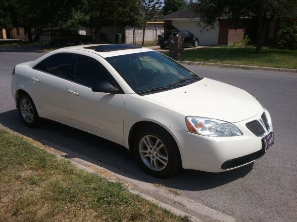 2005 Pontiac G6 LOADED EQUIPADO (se fia owner finance avaliable)
