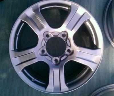 2007 2008 2009 2010 2011 2012 2013 Toyota sequoia 18 factory rims wheel - $250 (Pharr)