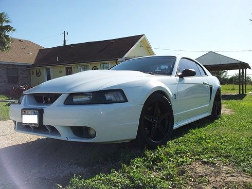 99 COBRA PRICE DROP - $8250 (edinburg)
