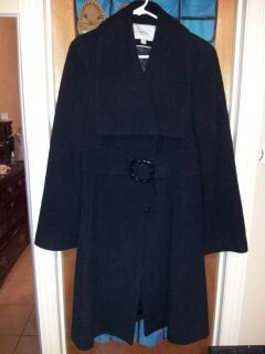Jessica Simpson Wool Coat - $80 (Edinburg)