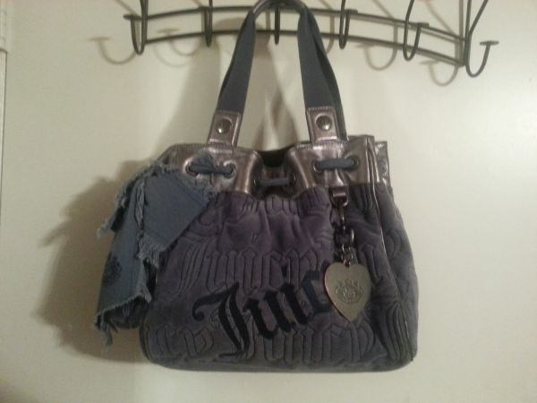 Authentic Coach Juicy Couture Purses 982598299825 (Mcallen Tx)