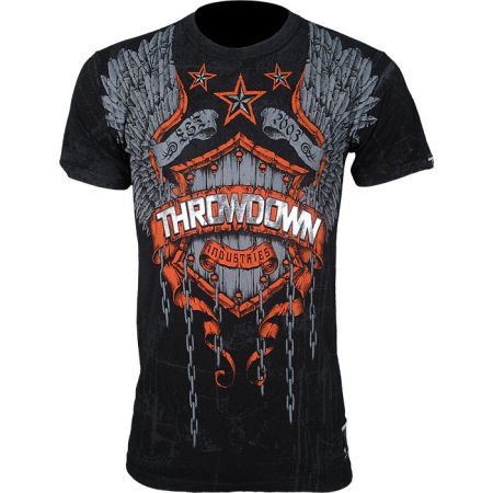 NWT XTREME COUTURE, THROWDOWN, AMERICAN FIGHTER - $22 (Mcallen)