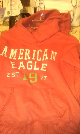 American Eagle Sweaters (Mission)