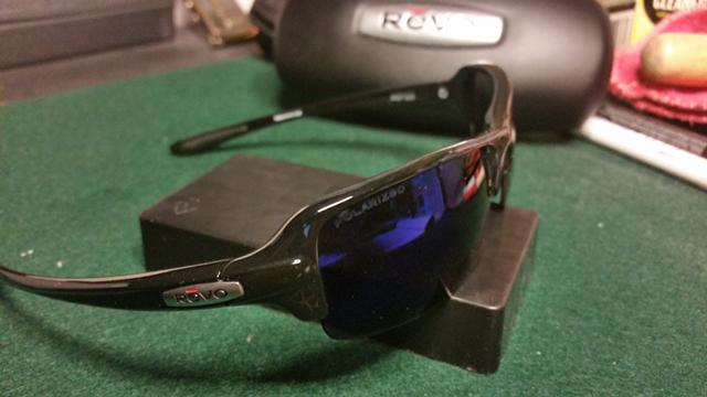 80  Revo sunglasses