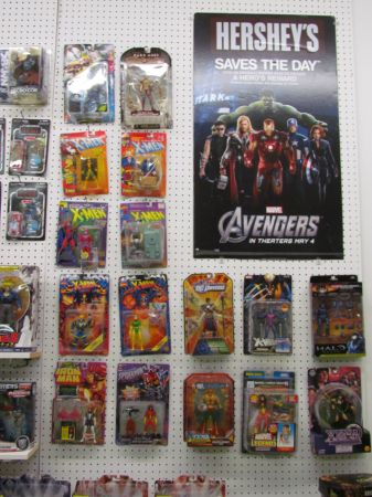 Collectors Toys (Pharr )