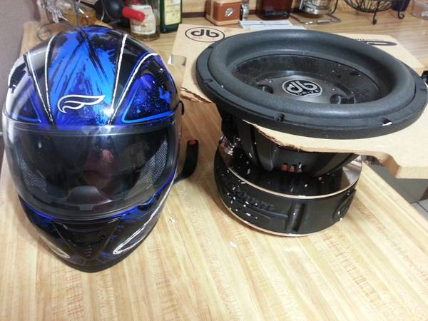 12in db drive platinum WD series $$ obo $$ - $280 (weslaco)