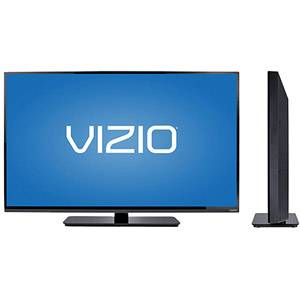 NEW 42 IN VIZIO SMART LED 120hz. $375 obo - $375 (RGV)