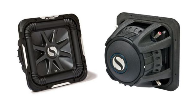 (2) BRAND NEW KICKER 12 L7 1500W 2OHMS IN THE BOX - $380 (THE VALLEY)