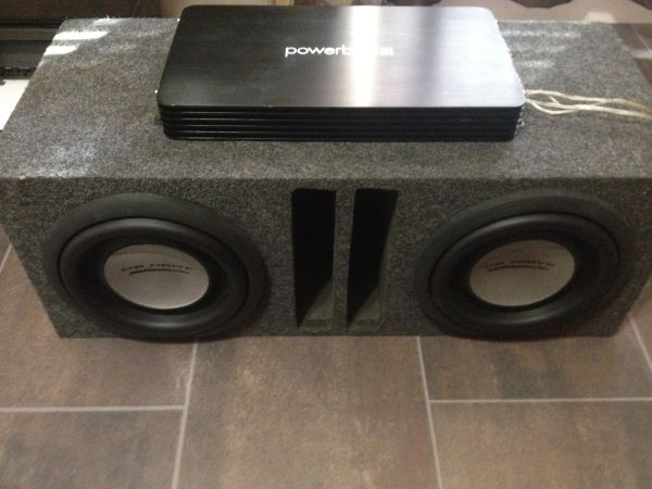 DB DRIVE PLATINUM SERIES - $300 (North Mcallen )