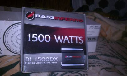 NEW 12 in subs and - $220 (elsa)