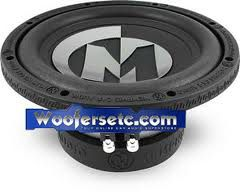 (2) 10 memphis db drive 1900 watt speed series - $320 (san juan)