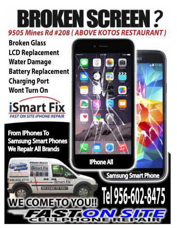 69  Free iPhone Tempered Glass with any iPhone Repair