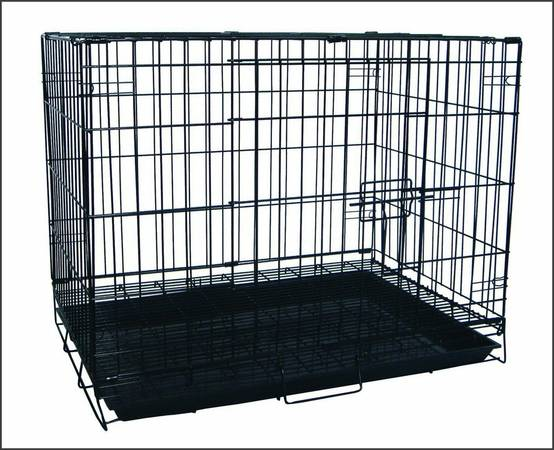 puppy crates for sale - Brand New - $40 (Donna)