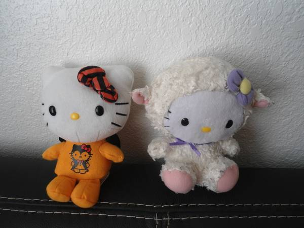 hello kitty  -   x0024 6