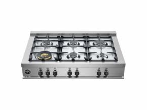 2 119  Cook Fast and Efficiently  Cook Affordably  Cook with Bertazzoni Gas Cooktops