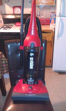 dirt devil envision vacuum OBO - $25 (edinburg)