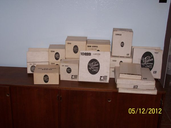 tiara dishes and home interios (Edinburg)