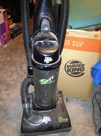 Dirt Devil Swift Vacuum - $20 (Pharr)