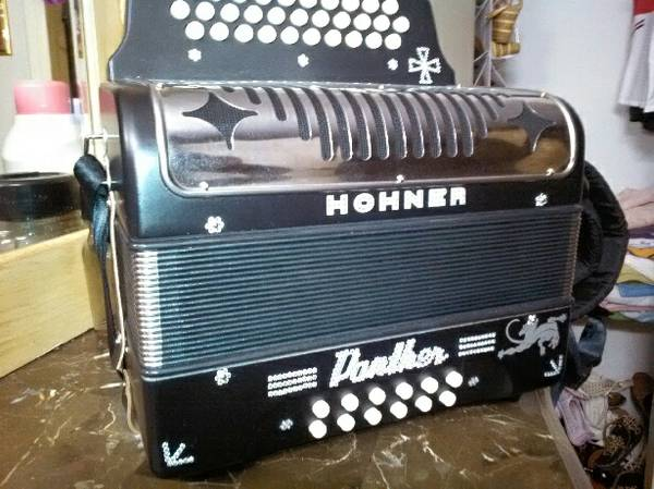 Hohner Panther Sol for sale - $360