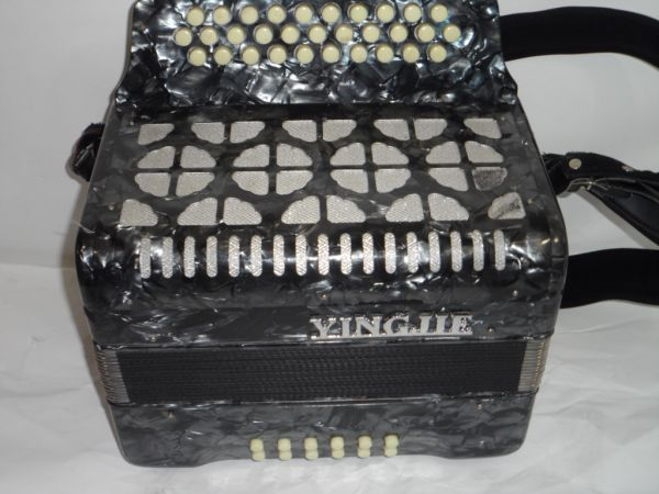 Yingjie Accordion - $200 (Mission)