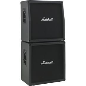 MARSHALL 4X12 SPEAKER CABINETS PEAVEYY 100 WATT HEAD ESP GUITAR - $950 (MCALLEN)
