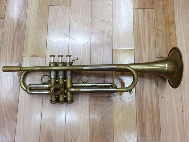 Monette STC Bb Trumpet 2000