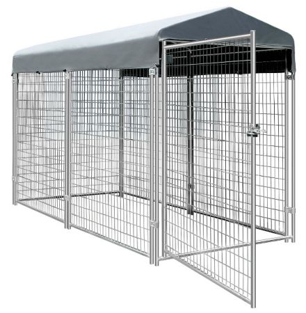 looking for used professional dog kennel doc bob (mission)