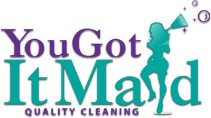 You Got It Maid Cleaning Company looking for Maids  cleaning Crew
