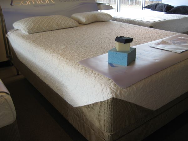 END OF THE MONTH SALE - Purchase a Mattress Get a foundation box free (ONLY AT MATTRESS GALLERIA 956-800-4027)