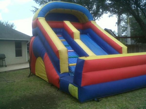 WATERSLIDES MORE (MISSION TO WESLACO)