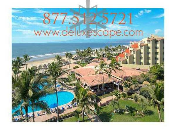 5 DAYS FOR 4  ALL INCL  Punta Cana  396
