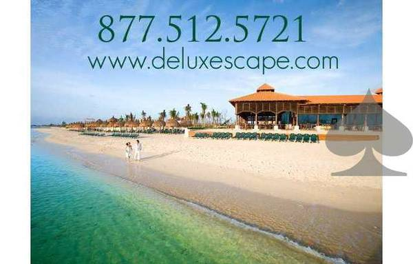 Cabo San Lucas All-inclusive -  99 each night