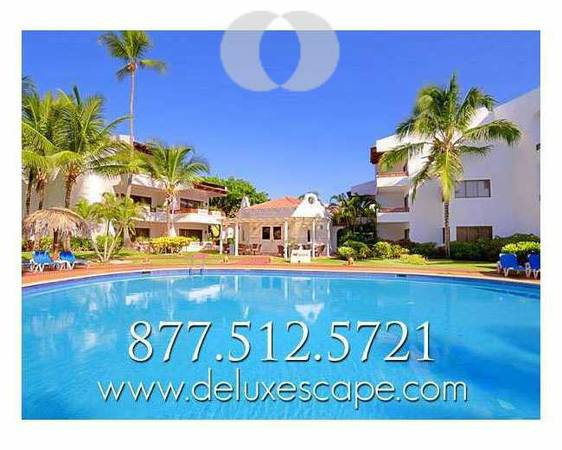 Until 90 percentage Off 7-Night MEXICO All-Incl BUNDLE