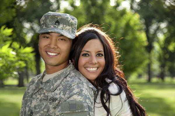 WANT TO PARTICIPATE IN ONLINE COMPENSATED ARMY COUPLES RESEARCH   Global